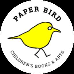 Paper Bird | Children's Books & Arts